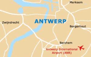 Taxi Luchthaven Antwerpen